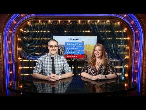 Broadway Across America Report: WAITRESS, LOVE NEVER DIES, JESUS CHRIST SUPERSTAR & More