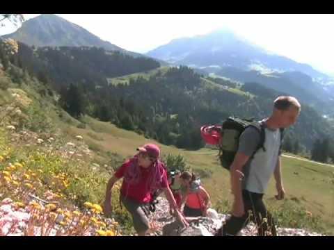 Summer in Switzerland @ Leysin American School