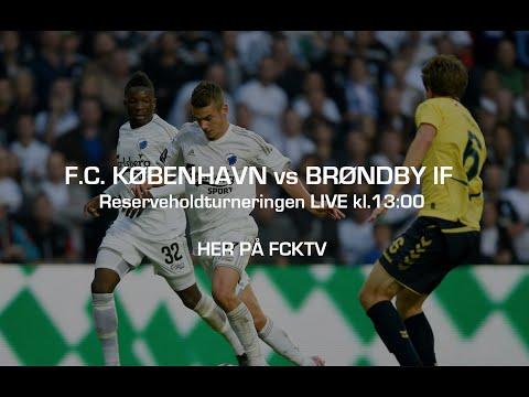 LIVE: F.C. København vs Brøndby IF (Reserveligaen)