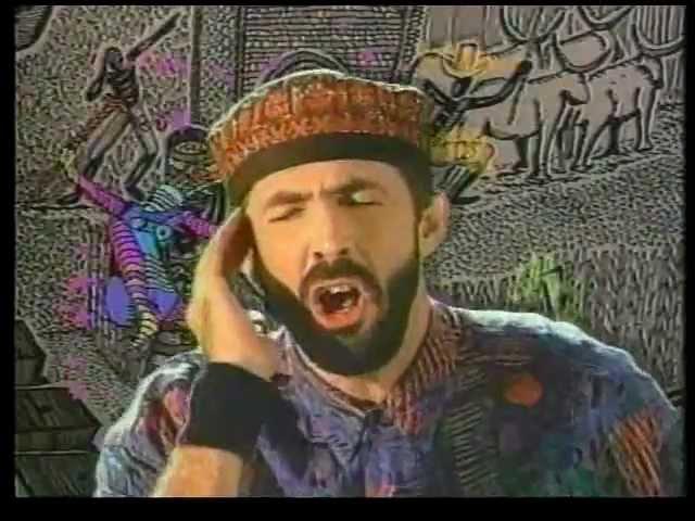 """Juan Luis Guerra: """"A Pedir Su Mano"""""""