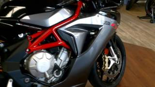 2013 MV Agusta F3 - Prestigemotoringcycles.com