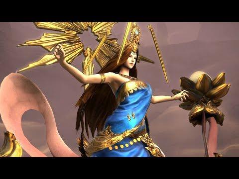 FFXIV OST - Lakshmi's Theme