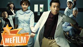benh vien ma  official trailer - khoi chieu 15042016