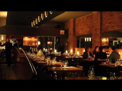 Casual dining room ideas - Restaurant Misto The Best Italian Restaurant In Montreal Youtube