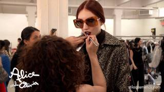 Stila New York Fashion Week Fall 2012 - Day 2 Thumbnail
