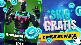 (NEU)! * TIP * GET SKINS LIGHT NIGHT LIGHT LIGHT GAME IN FORTNITE FREE PAVOTIP FREE!