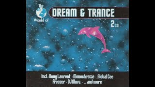 The World Of Dream & Trance - CD1