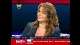Pole Position puntata 211: Nadia Corti - Milano