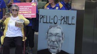 Australie: un très proche du pape en prison pour pédophilie