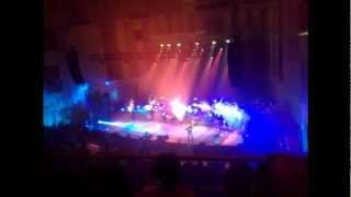 Manolo García-Para que no se duerman mis sentidos 26-04-2012