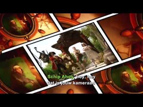Piet Piraat - Piet Piraat | Karaoke