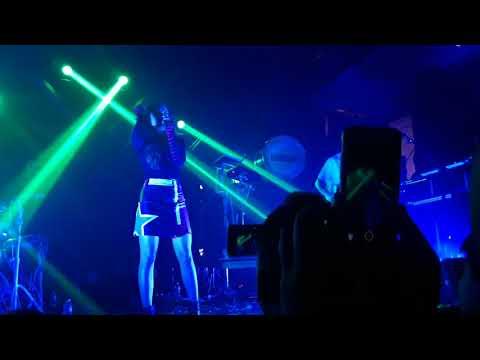 Echosmith lessons (Live San Diego 5-11-18)