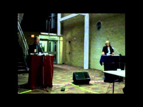 Iowa Senate 26 legislative forum