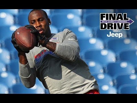 Final Drive: Could Ravens Trade for Anquan Boldin at Deadline?