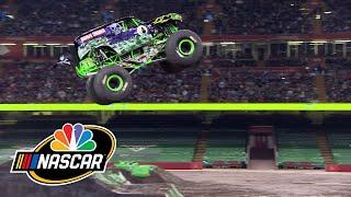 Monster Jam 2019: Sunrise, Florida | EXTENDED HIGHLIGHTS | Motorsports on NBC