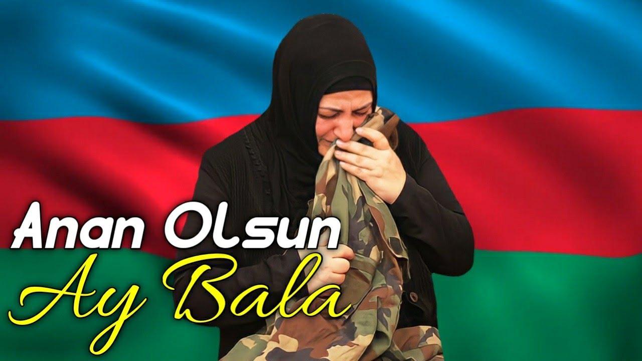 Can Anan Olsun Ay Bala (Tam Versiya) 2020 \