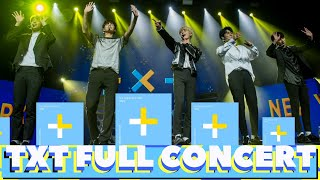 Download lagu TXT FULL Concert! ✨ Tomorrow by Together K-pop