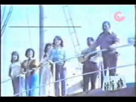 48af820993ff Guayaquil de mis amores - Julio Jaramillo - YouTube