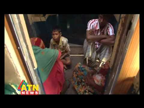 "ATN News ""Rail Series""- Dhaka to Sylhet train"