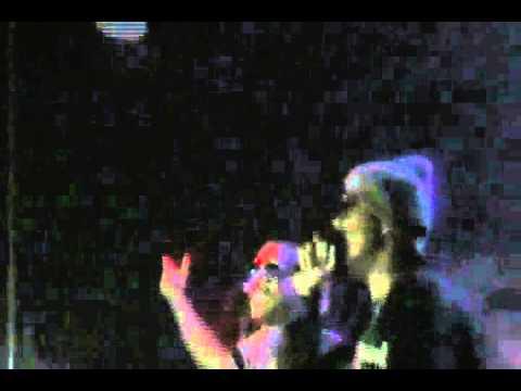 Kurupt & Jon Dough Live AV pt 2