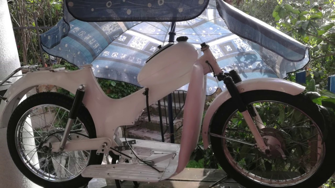 Tomos Motor