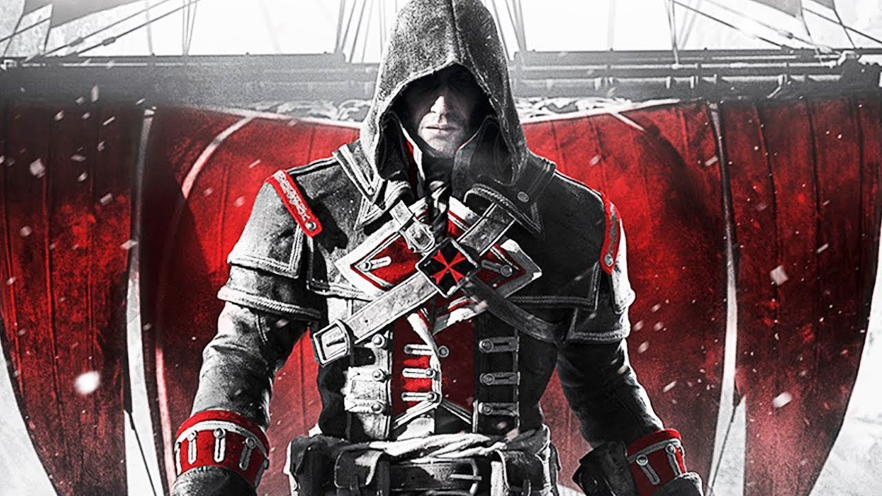 Assassin s creed rogue remaster march release 4k support bayek outfit more youtube - Assassin s creed pictures ...