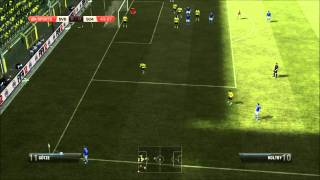 FIFA 12 PC Gameplay HD BVB vs FC Schalke 04 Profi
