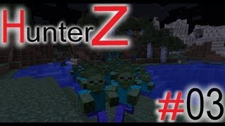 HunterZ Saison 2 - Episode 3