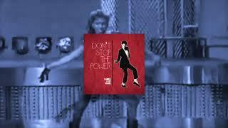 Ladies On Mars - Don't Stop (Radio Edit) (Michael Jackson Rework)