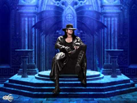 Undertaker Theme (20th) Rest In Peace (remastered)