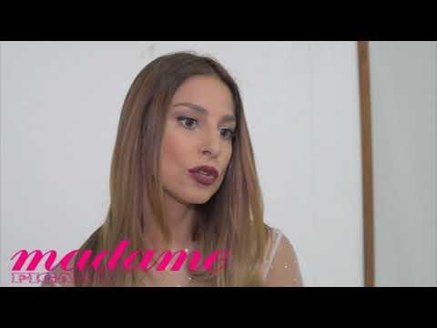 ilovestyle.com: Κωνσταντίνα Ευριπίδου - Παρακήνια περιοδικού Madame Figaro