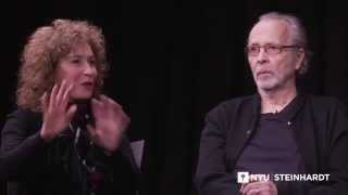Conversations with Herb Alpert and Lani Hall