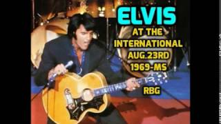 Elvis Presley-Elvis At The International-08-23-1969-MS-complete-better sound version