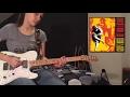 Guns n Roses - November Rain (guitar solo cover)