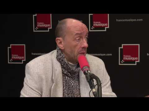 Les conservatoires de musique - Hervé Niquet