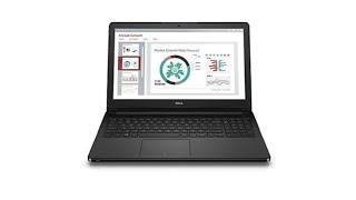 Dell Vostro 15 3558 (Z555103UIN9) Laptop Detail Specification
