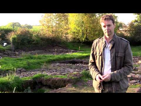 A Date With Time: The Medieval City of Trellech with Stuart Wilson
