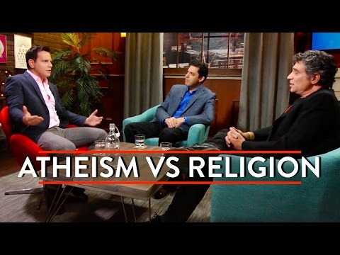 Atheism vs Religion