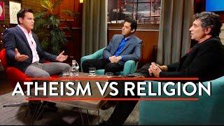 Atheism vs Religion