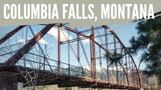 Montana Living - Columbia Falls, Hungry Horse, and West Glacier Moving Guide - Recreation, Schools &