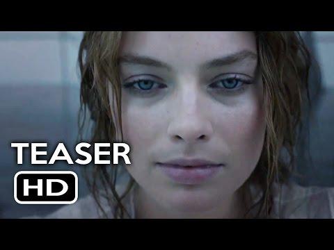 The Legend of Tarzan Official Teaser Trailer #1 (2016) Alexander Skarsgård, Margot Robbie Movie HD