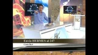 16/01/2015 - Código Hermes | Programa Completo