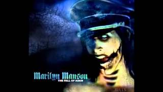 Marilyn Manson - Rock is Dead (Extended Mix).