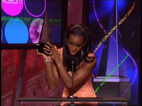 "AMA 2005 Soul:RnB Album Destiny's Child ""Destiny Fulfilled"""