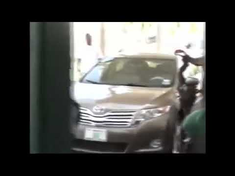 Extraordinary fight and commotion Scenes inside Nigeria National Assembly