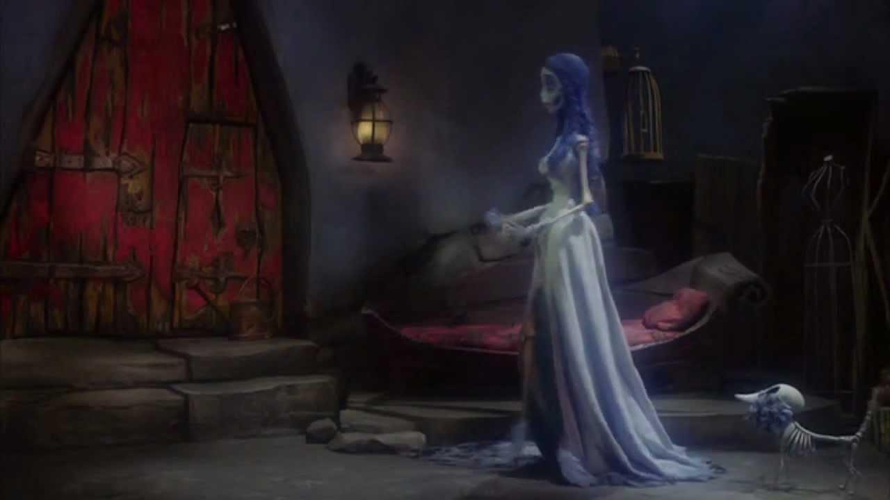 La novia cadáver - Lágrimas que derramar