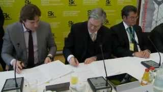 Skolkovo Foundation - Press Conference Berlin Part 6(, 2012-03-06T12:32:34.000Z)