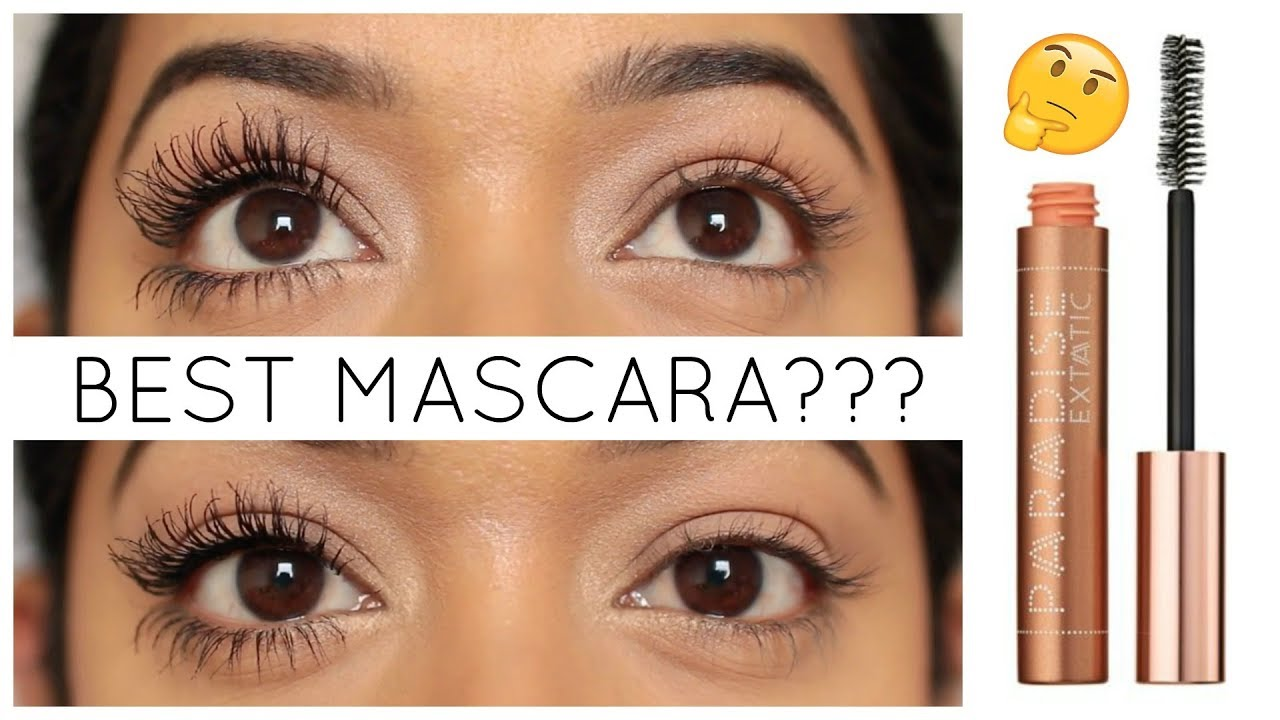 best mascara loreal paradise mascara review beautylashes19 youtube. Black Bedroom Furniture Sets. Home Design Ideas