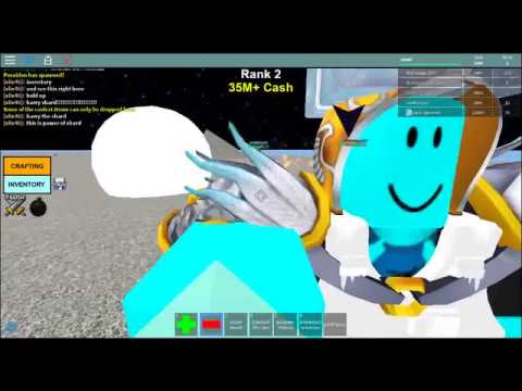 How To Get The Lost Soul In Roblox Craftwars Youtube