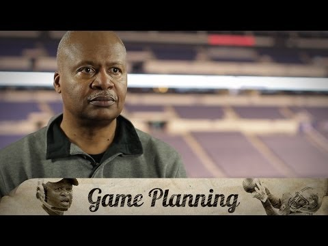 Jim Caldwell: Detroit Lions: Game Planning